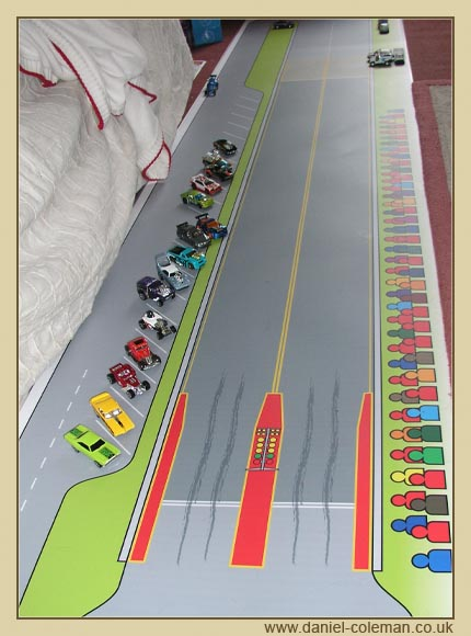 Drag Strip 1