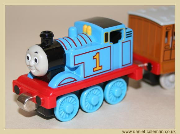 Take-Along-Thomas - Thomas