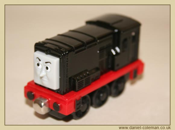Take-Along-Thomas - Diesel