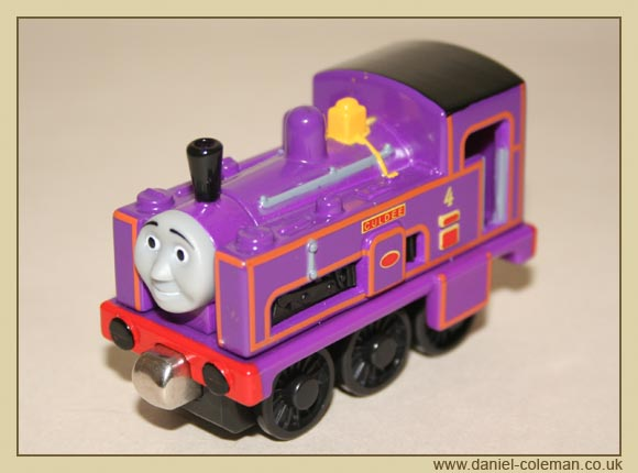 Take-Along-Thomas - Culdee