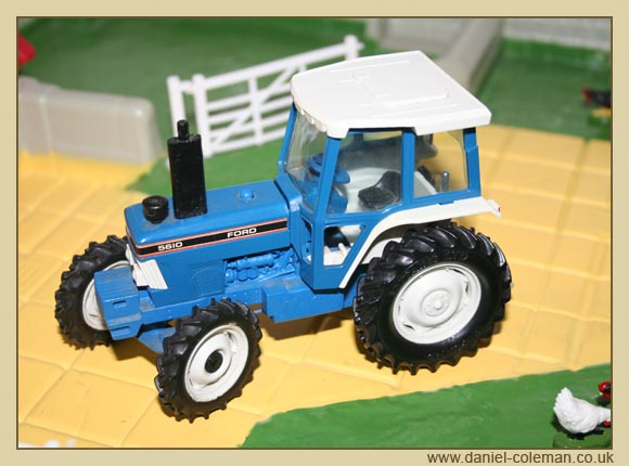 Ford 5610 (Britains)