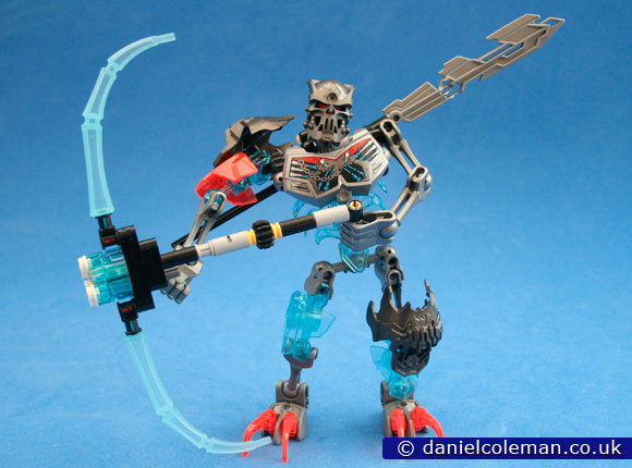 Bionicle - Skull Warrior