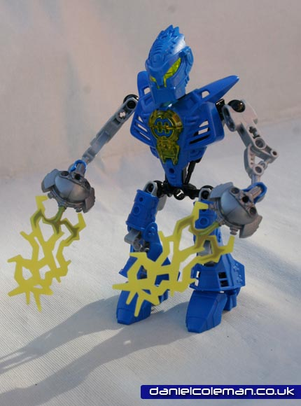 lego action figures daniel coleman