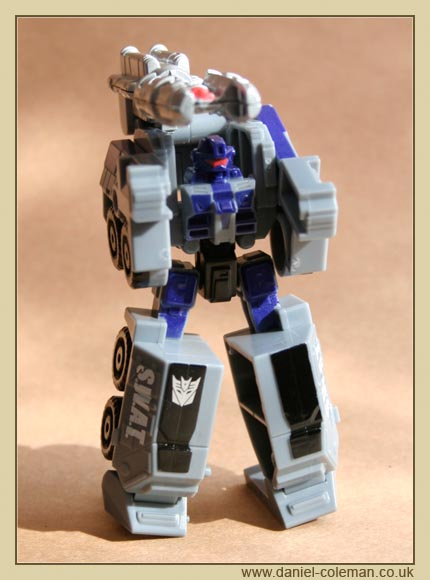 Onslaught - Decepticon